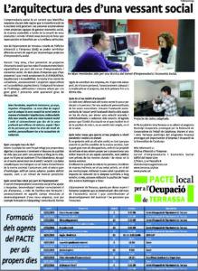 Publirreportaje Diario TerrassaArquetica