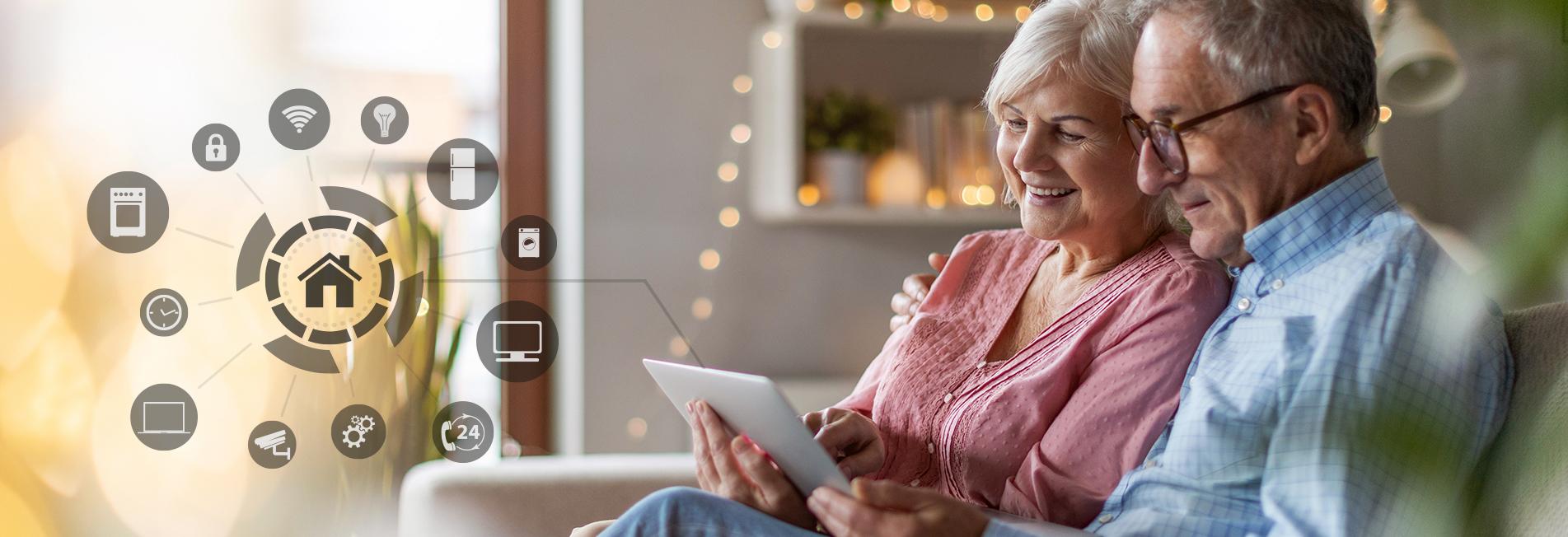 Arquetica - SERVICIOS Diseño e implementación de la domótica en el hogar