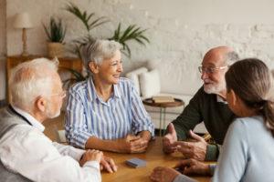 cohousing senior