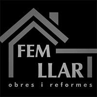 Fem Llar, obres i reformnes